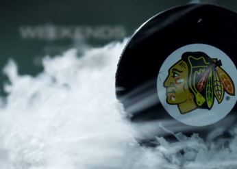 Blackhawks 2014